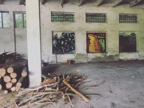 Лінія Втечі готує резиденцію для артистів