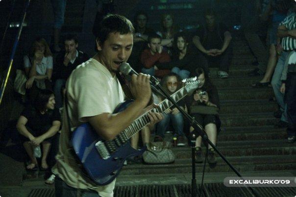 Саша Жабокрицький / Gravitsapa. Авангард і пошук краси за Львівським Оперним
