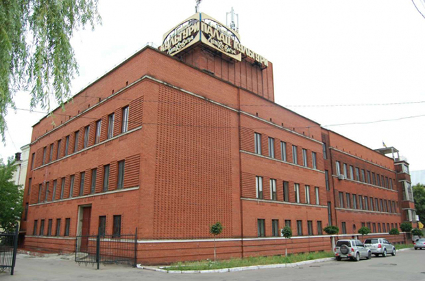 Палац Хоткевича: конкурс без вибору (zbruc.eu)