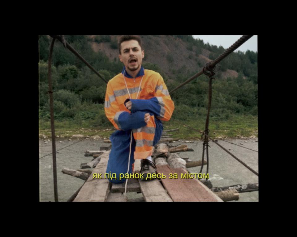 Премєра. П'ятий трек Паліндрому від Степана Глави